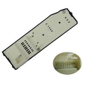 Image 4 - חדש מותג עם אור חשמל חלון מאסטר בקרת מתג עבור טויוטה קורולה 2004 2013 עבור טויוטה Vios 2002 2007 עבור rav4 18 סיכות