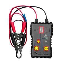 Injector de combustível testador 4 modos pluse injector combustível flush cleaner adaptador kit ferramenta limpeza