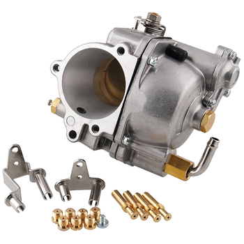 Carburetor Kit Replace for Super E Shorty Big Twin Sportster Carb 11-0420 Motorcycle Accessories