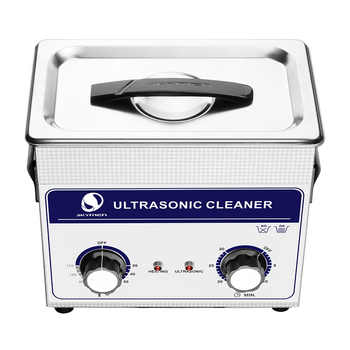 Skymen 3.2L Ultrasonic Cleaner Bath Degas Ultrasound Cleaner Sonic Cleaner Parts Engine Cutters Carb Chain PCB Washing - Category 🛒 Home Appliances