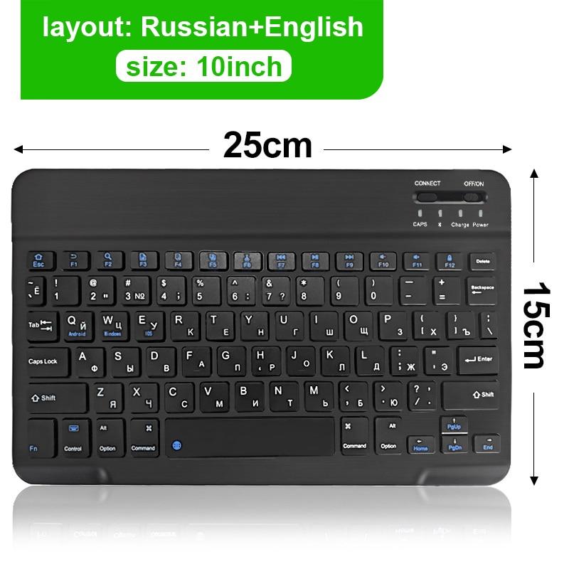 RU Keyboard