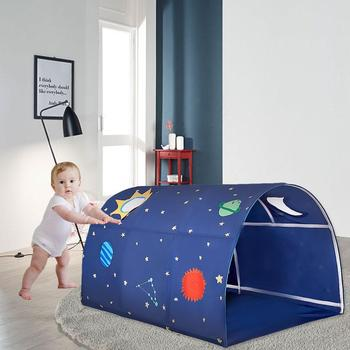 Children Play Tent Kids Tent Indoor Outdoor Play House Baby Play Tent For Children Birthday Christmas Gift Play House Tent