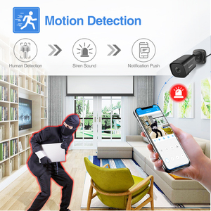 Image 3 - Techege 8CH H.265 5MP POE NVR комплект Уход за кожей лица Dectection камера видеонаблюдения системы безопасности комплект открытый стандарт Onvif видео наборы для камеры наблюдения