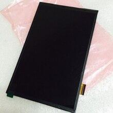 O envio gratuito de 7 polegada tela lcd (1024*600), 100% novo para dexp ursus ns370 display, bom teste enviar para lcd