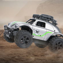 2.4GHz RC Cars Remote Control Toys Off-road Climbing Car Two-wheel Driver High speed Trucks Off-Road Trucks Toys for Children rc cars monster pickup trucks 6 wheel off road rock crawler racing car big foot buggy model electronic toys for children