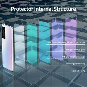 Image 5 - Voor Huawei P40 Pro Glas Screen Protector Nillkin Verbazingwekkende H + Pro/Xd + 9H Voor Huawei P40 gehard Glas Protector Voor Huawei P40 5G