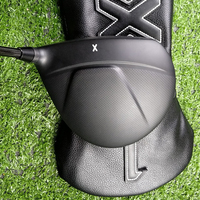 Golf driver 811 X GEN2 golf clubs 9/10.5 loft R SR S X Graphite shaft send headcover free shipping