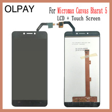 Canvas OLPAY Digitizer Assembly