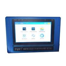 Автоматический подземный детектор воды finder pqwt tc500 ЖК