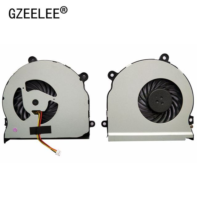 New Laptop cpu cooling fan for SAMSUNG NP355V5C NP365E5C 355V5C S02 NP355V4C NP350V5C NP355V4X 355V4C 350V5C 355V5C fan