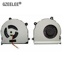 New cpu Laptop ventilador de refrigeração para SAMSUNG NP355V5C NP365E5C 355V5C S02 NP355V4C NP350V5C NP355V4X 355V4C 350V5C 355V5C fã