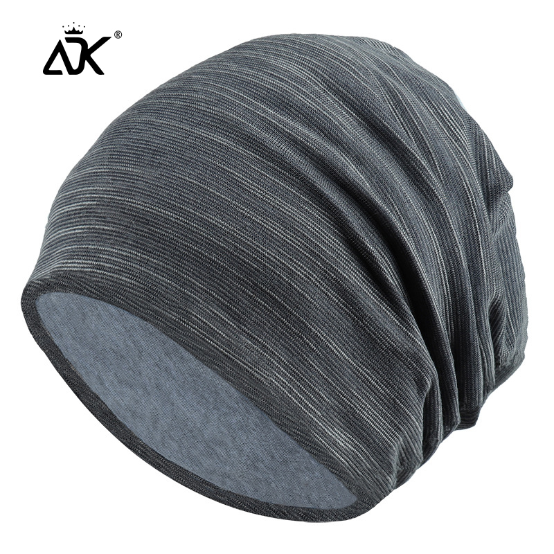 Beanie Winter Outdoor Bonnet Sailor Cap Brimless Gorros Winter High Quality Beanie Soft Breathable Cap Hot Sale Hats