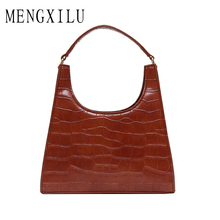 New Luxury Fashion Handbags Womens Shoulder Bags 2019 High Quality Female Brand Designers Top-handle Bolsa Feminina