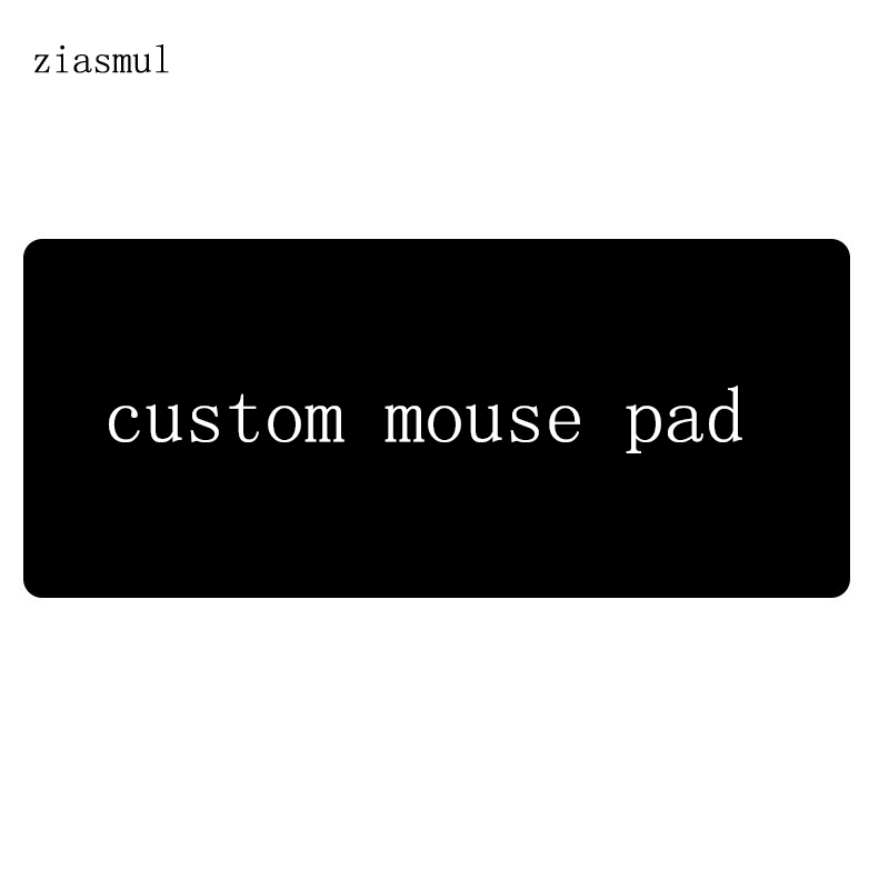 Custom Mouse Pad Locrkand Computer Mat 90x40cm Gaming Mousepad Large Mass Pattern Padmouse Keyboard Games Pc Gamer Desk