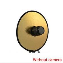2 в 1, 30 см, выдолбленные аксессуары для фотосъемки, пластина для дома, отражатель, складные студийные тени, уменьшенная подсветка, двусторонняя