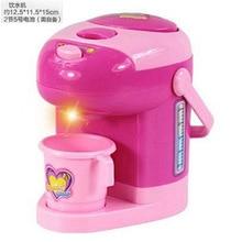 Детская мини-модель Кук Мелкая бытовая техника электрическая кухонная рисоварка 10-30 юаней чайник не