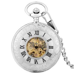 Pocket-Watch Mechani...