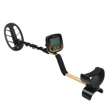 Professional Coil Detector F2 Gold Treasure Hunter Metal Detector Sale MT-705 Updated Model Big Disk Gold Finder