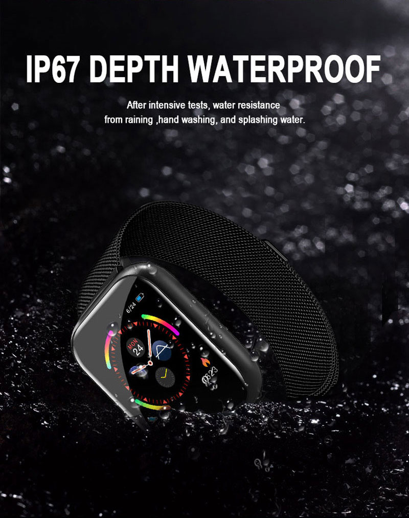 Top Luxury Digital Watch Women Sport Men Watches Electronic LED  Male Ladies Wrist Watch For Women Men Clock Female Wristwatch