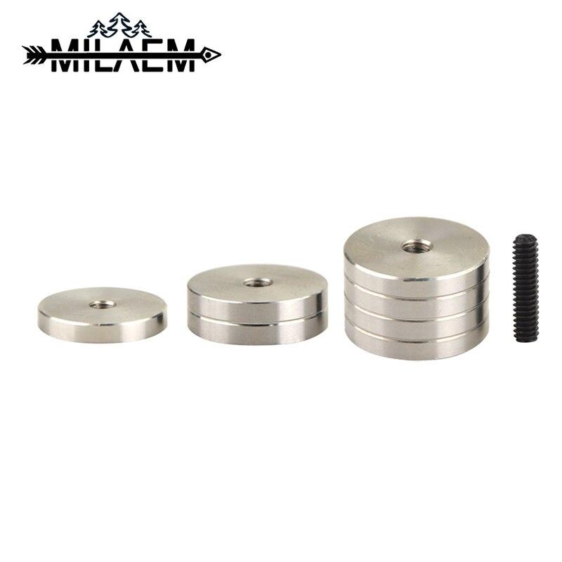 Stainless Steel Rod Stabilizer.