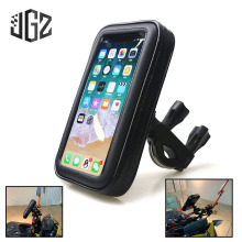 Motorcycle Bicycle Universal Mobile Phone Holder Bags Telephone Stand Waterproof Cases For Honda Triumph Yamaha BMW Ducati KTM