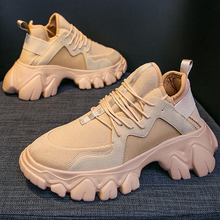 Hot Sale Brand Women Shoes Woman Chunky Sneakers Ca