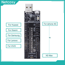All in one Smart Battery Fast Charger and Activated Tool For iphone 4G 4S 5G 5S 6G 6S 6P 6SP 7G 7P 8G 8P X XS MAX/ For Huawei