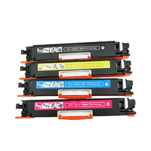 Image 3 - 4PK CE310A CE311A CE312A CE313A 126A Compatibel Kleur Toner Cartridge Voor Hp Laserjet Pro CP1025 M275 100 Color Mfp M175a m175nw