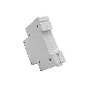 Image 5 - HOCH RDCBC 1P не WIFI автоматический выключатель Пульт дистанционного управления eWeLink таймер умный дом din рейку переключатель завод