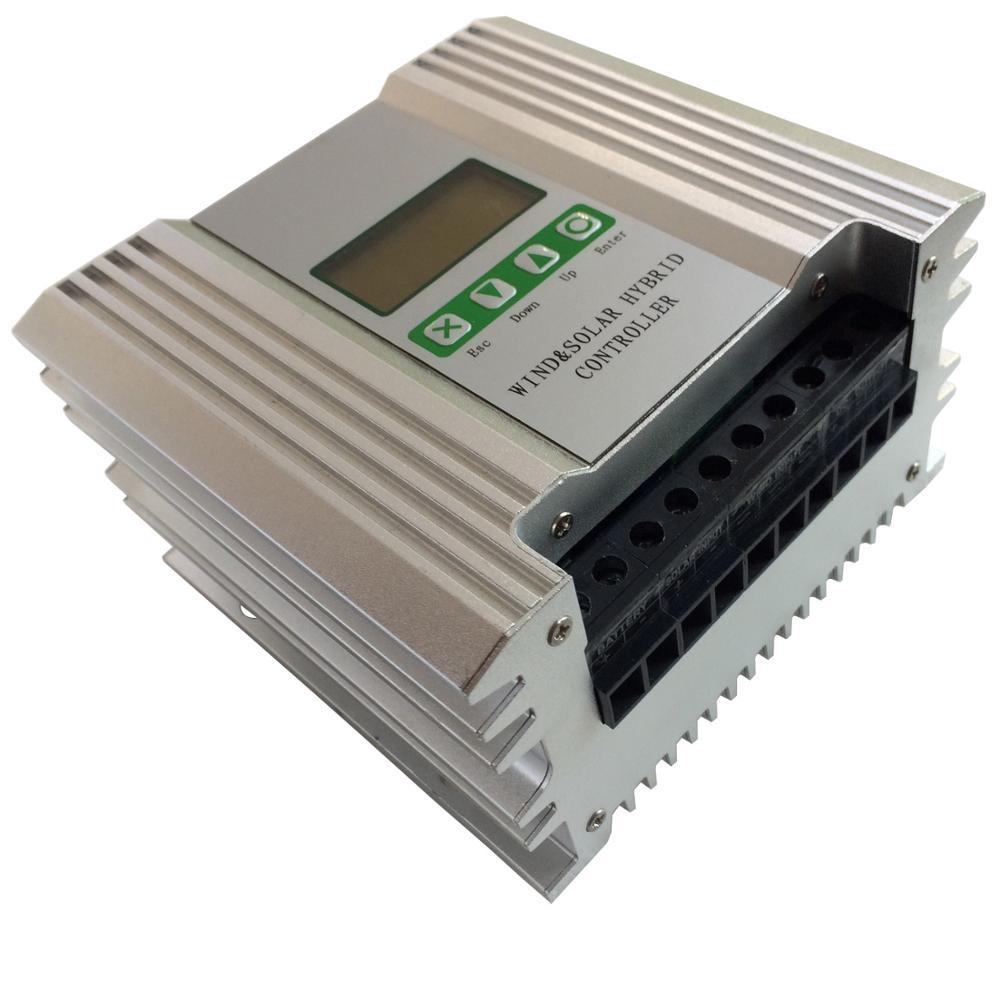 controlador para 0 generator 1000 w gerador 03