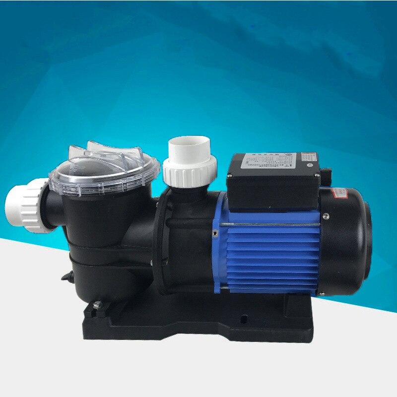 Водяной фильтр для бассейна, насос для очистки воды, серия, циркуляционный насос для бассейна