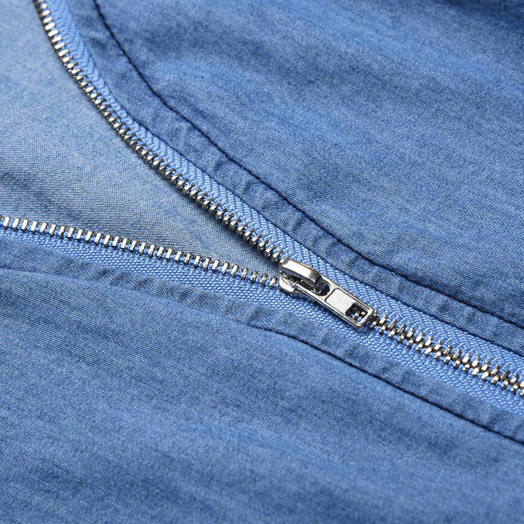 Женские джинсовые облегающие платья Повседневные Элегантные платья с v-образным вырезом три четверти до середины икры элегантные джинсовые платья женские вечерние платья 2019