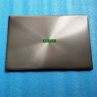 New for ASUS UX303L UX303 UX303LA UX303LN Grey Lcd Back Cover TouchScreen or No touchseries