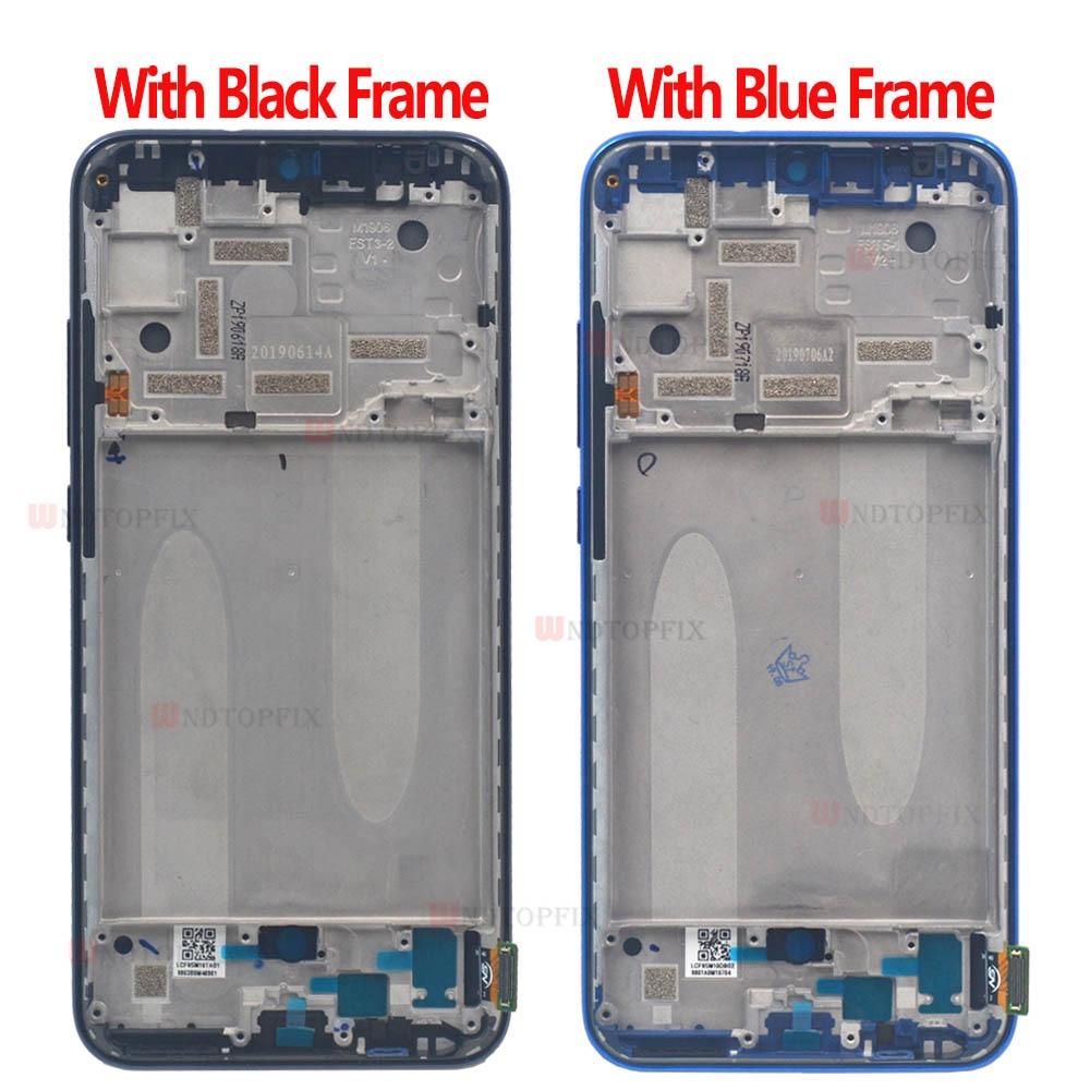 MI CC9E/MI A3 LCD