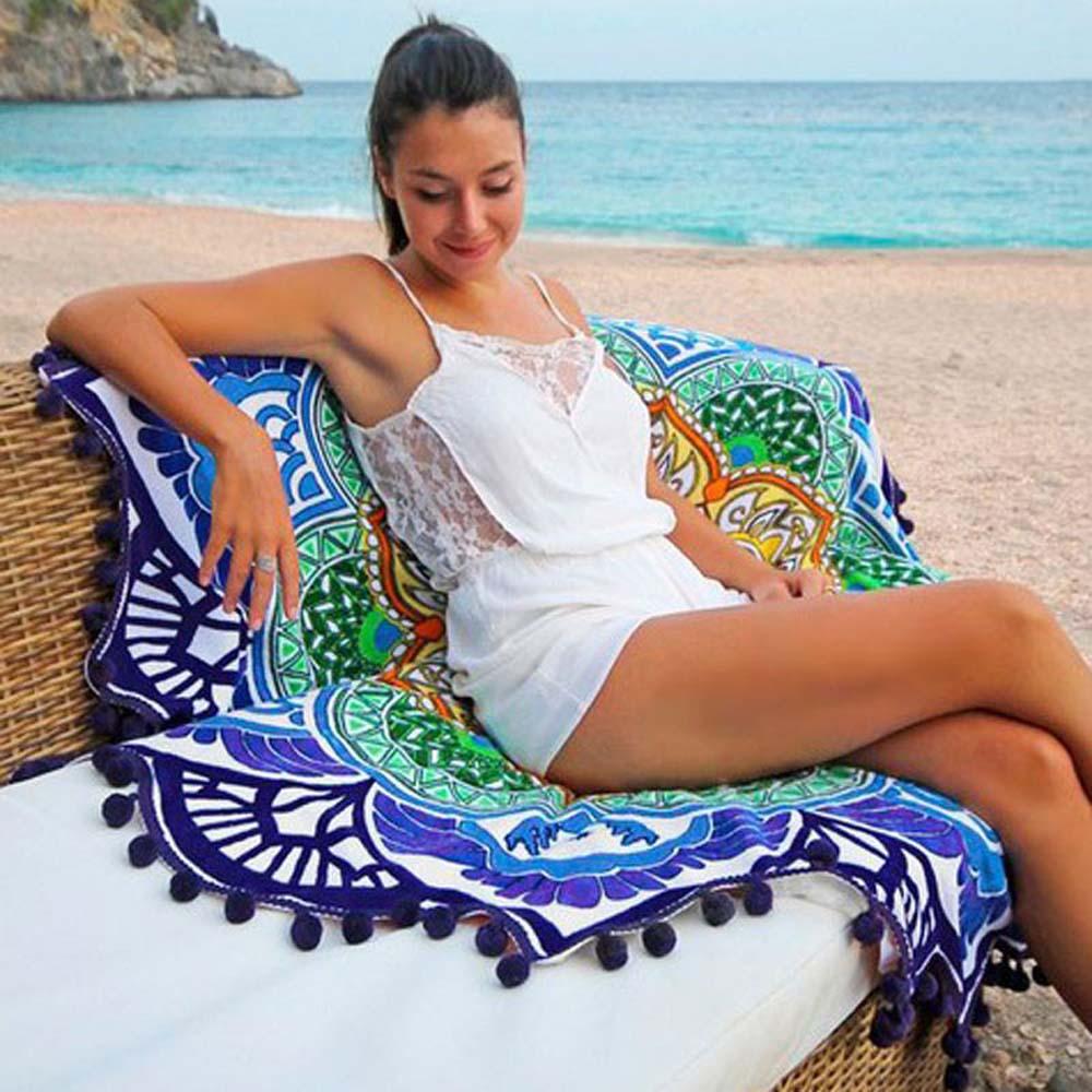 beach yoga towel (2)