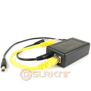 Image 5 - 기가비트 802.3at 24 와트 액티브 poe 스플리터 48 v ~ 12 v 2a poe