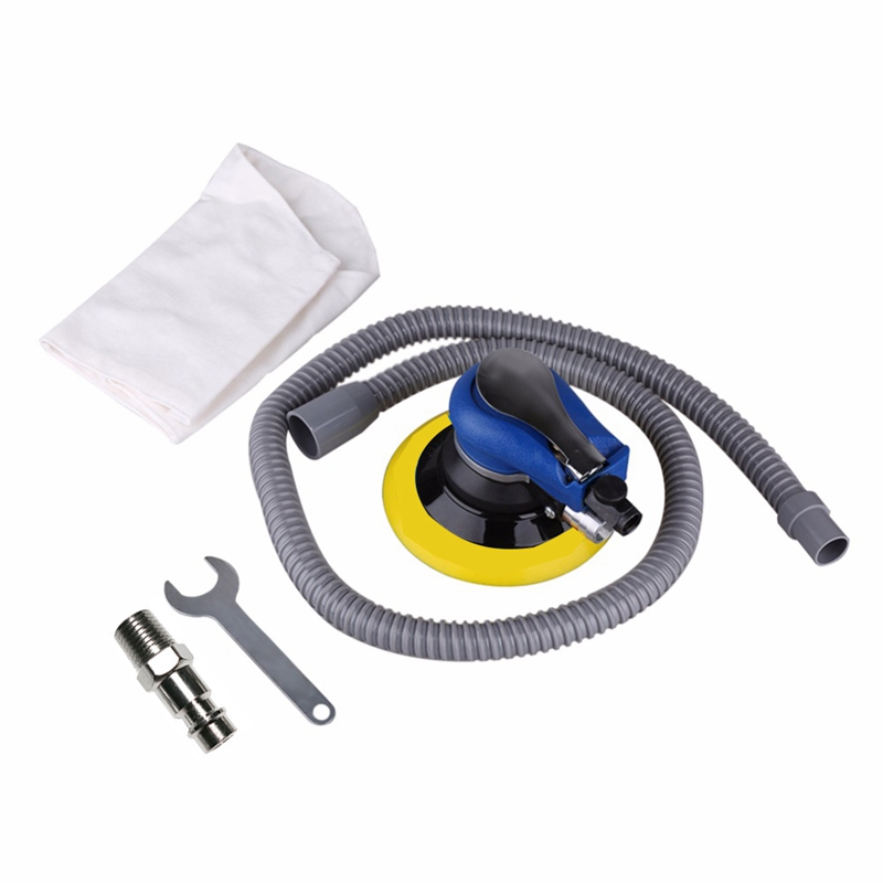 6Inch Polisher 10000Rpm Variable Speed 150Mm Car Paint Care Tool Polishing Machine Sander Electric Woodworking Polisher|Grinders| |  - title=