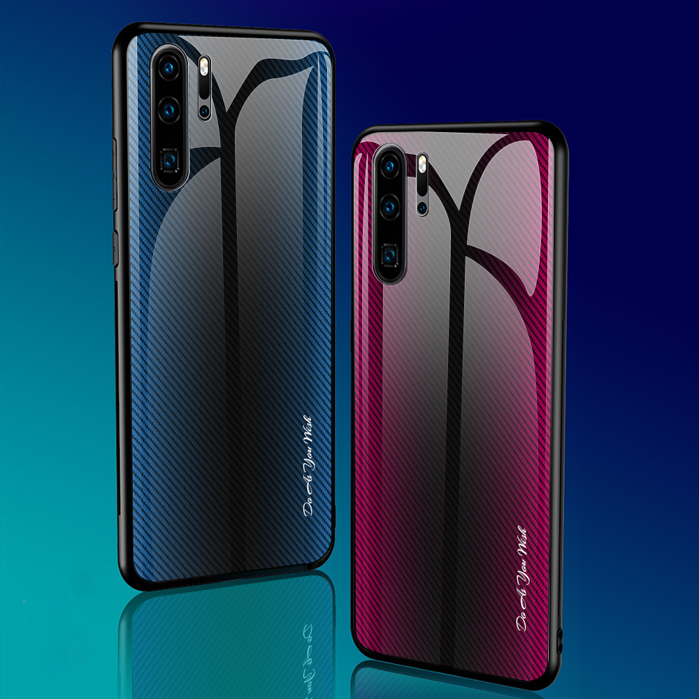 Protective Tempered Glass Coque For <font><b>Huawei</b></font> Y9 <font><b>Y7</b></font> Prime <font><b>2019</b></font> <font><b>Y7</b></font> Pro <font><b>2019</b></font> P Smart Z Phone <font><b>Case</b></font> For <font><b>Huawei</b></font> P Smart Plus <font><b>2019</b></font> <font><b>Cover</b></font> image