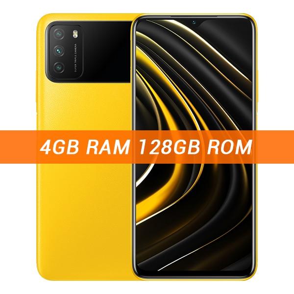 128GB Yellow