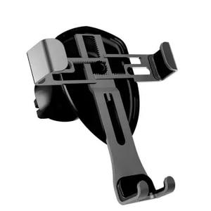 Image 3 - Xiaomi COOWOO Thông Minh Giá Đỡ Kẹp Trên Xe Với Cảm Biến Trọng Lực Một Tay Hoạt Động Tương Thích Nhiều Thiết Bị Điện Thoại