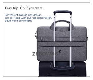 Image 5 - กระเป๋าแล็ปท็อปกระเป๋าสำหรับ Huawei MateBook X Pro E D HZ W09 W19 13 13.9 12 14 15 15.6 แท็บเล็ตกระเป๋ากรณีกระเป๋าถือ
