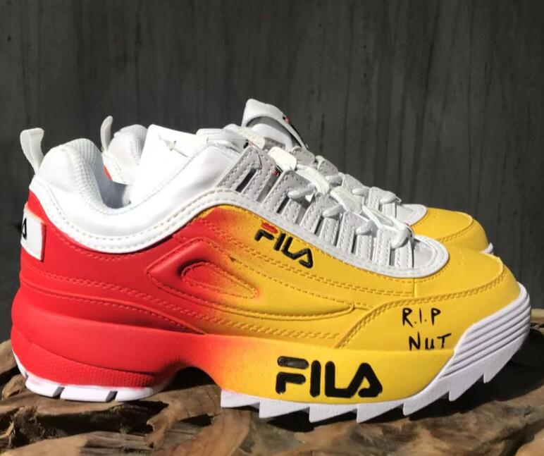 fila shoes for men Shop Clothing