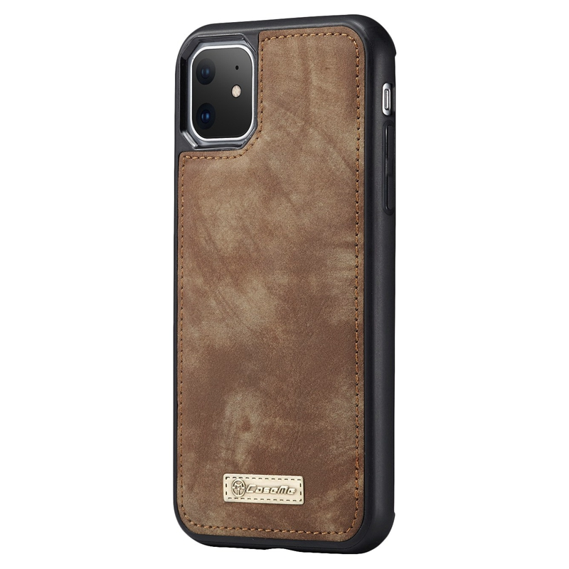 Funda de cuero de ganado para iphone XS Max 100% marca Duzhi