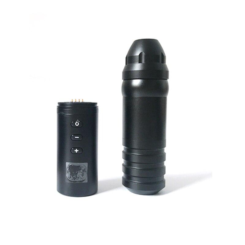 Купить новый набор для тату беспроводная батарея блок питания часть
