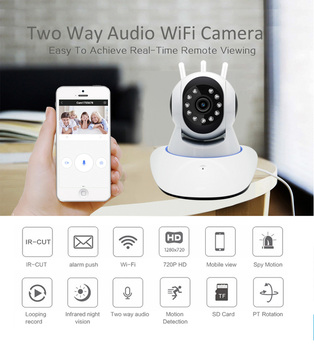 Wireless Mini IP Camera 1080P HD IR Night Vision Micro Camera Home Security Surveillance WiFi Baby Monitor Camera ycc365 1080p cloud hd ip camera wifi auto tracking camera baby monitor night vision security camera home surveillance camera