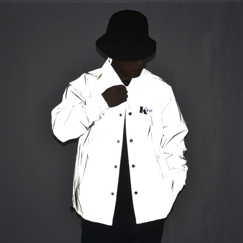 Stage Costumes Men Reflective Shirt Jacket Nightclub Dj Ds Male Singer Clothes Hip Hop Dance Rave Outfit Bar Party Wear DN5053