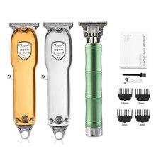 Razor Shaver Cutter Hair-Clipper Cutting-Machine Beard-Trimmer Professional Barber Electric