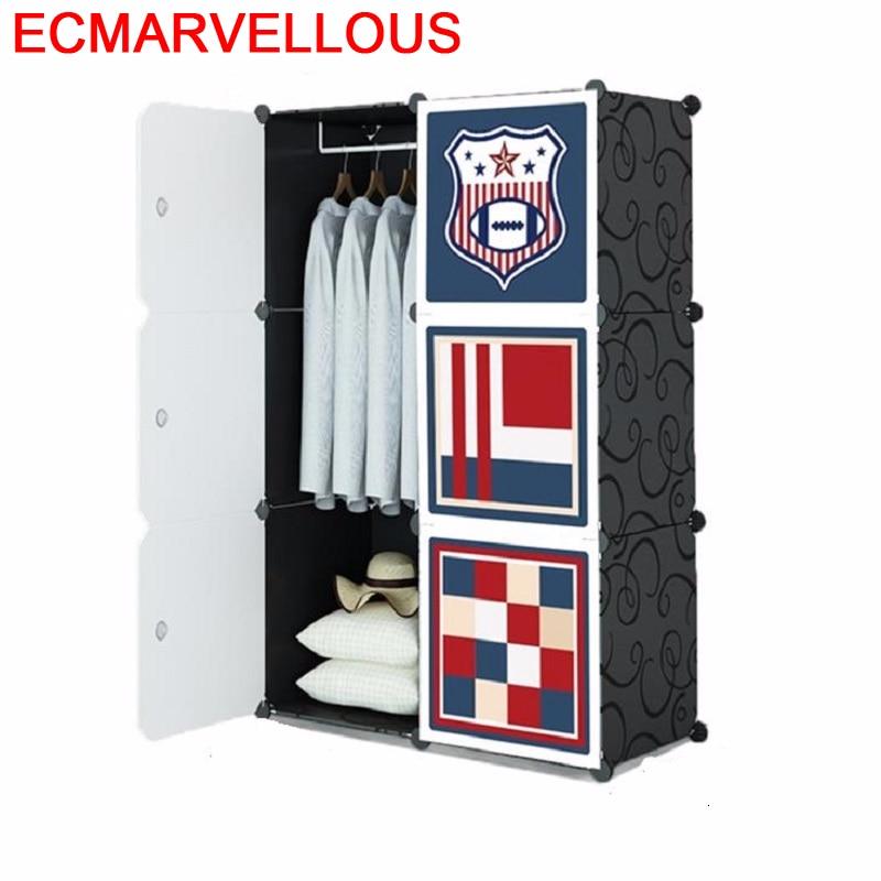 Dresser Home Furniture Storage Almacenamiento Armario Ropero Mobili font b Closet b font Mueble De Dormitorio