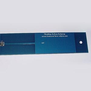 Image 5 - FFYY Miniwhip Active Antenna HF LF Vlf Mini Whip Shortwave Sdr RX Portable Receiving