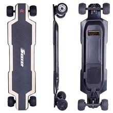 SEEKERS BRT-01 4-wheel Electric Skateboard – AU Plug